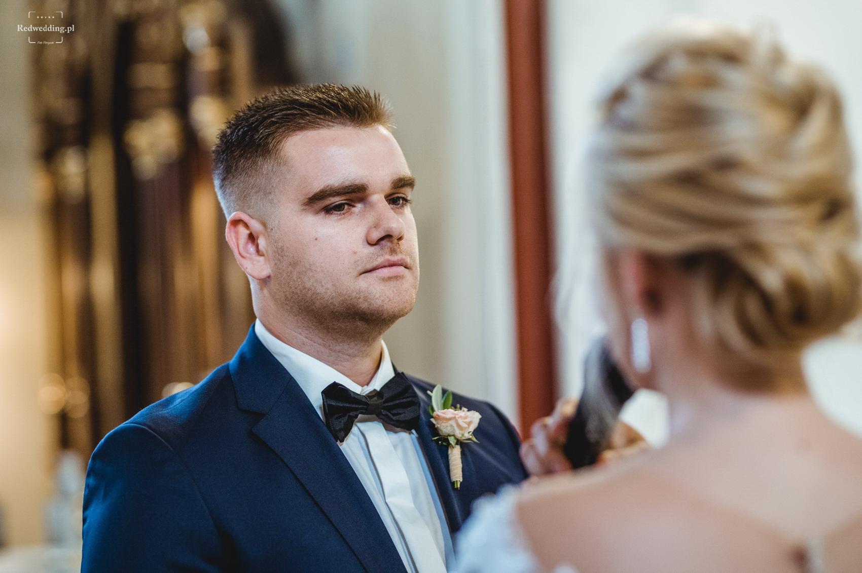 fotograf na wesele pomorze redwedding