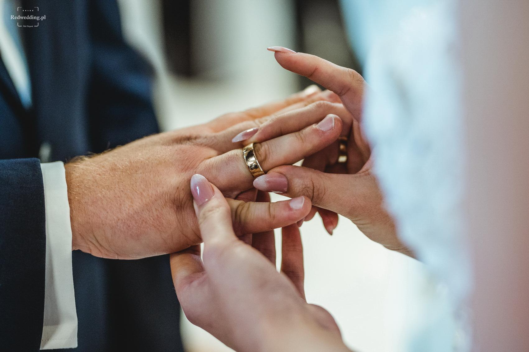 fotograf na wesele trójmiasto redwedding