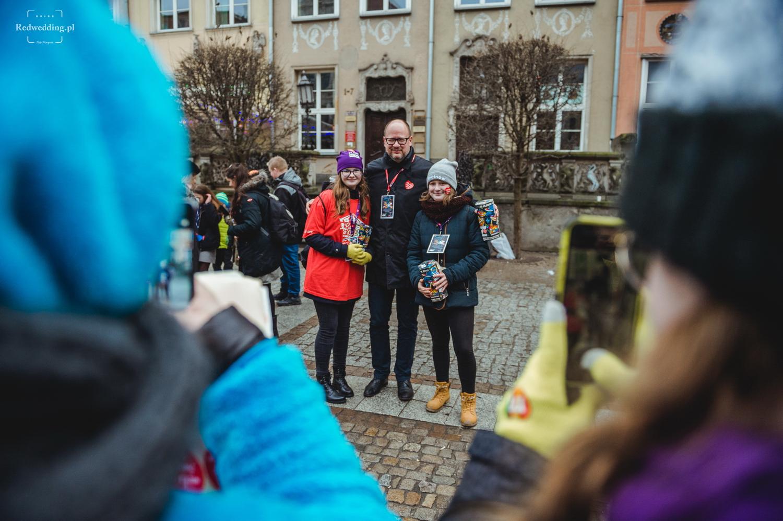 Fotograf Gdańsk redwedding