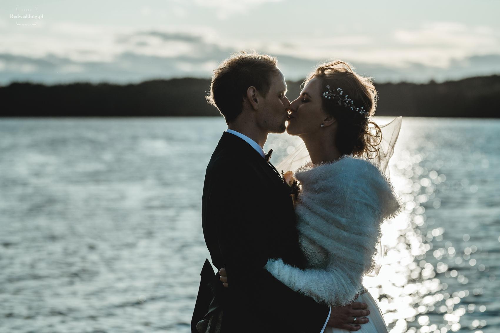 Fotografia ślubna Pomorskie redwedding