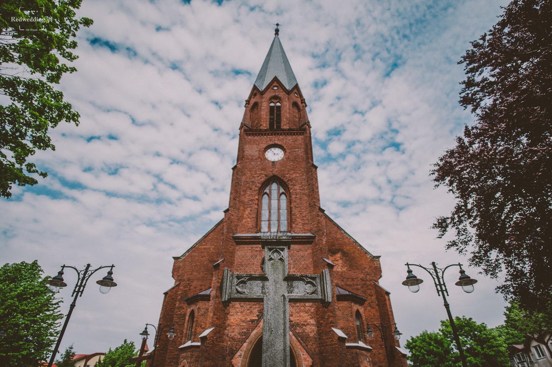 Kościół Najświętszego Zbawiciela w Ustce